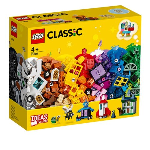 lego julklapp 5 åring