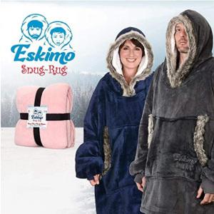 Snug Rug Eskimo