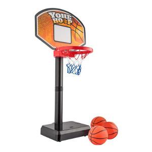 Rörlig basketkrog - Julklapp till barn