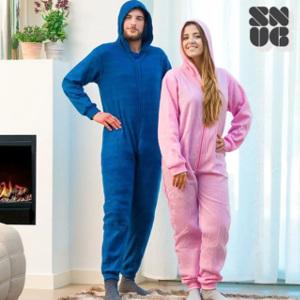 Snug Rug pyjamas med ärmar