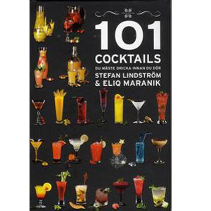 Boken – 101 Cocktails