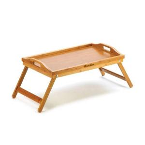 Hopfällbart sängbord