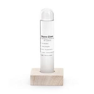 Stormglas barometer – Tub i glas