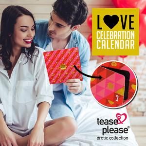 Valentine adventskalender 2020