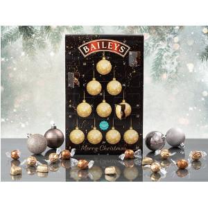 Baileys chokladkalender 2020
