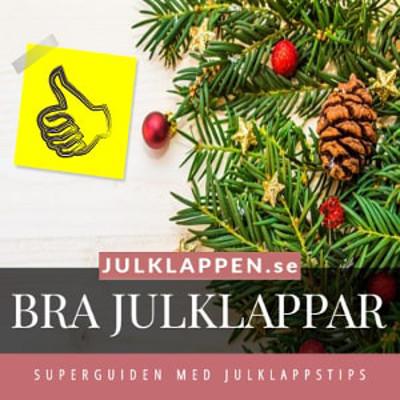 Julklappar & julklappstips - Hitta bra julklapp 2020