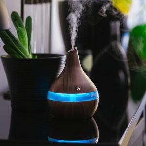 Tystgående luftfuktare - Julklapp för bättre luft