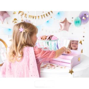 Adventskalender barn med smycken