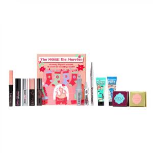 Benefit cosmetics adventskalender 2021