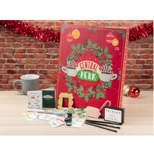 Friends adventskalender 2020