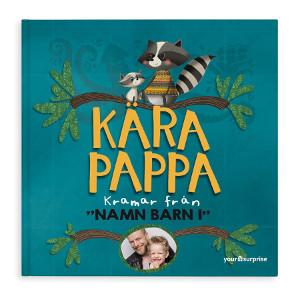 Bra julklapp till pappa 2020 - Personlig bok