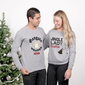 Bästa jultröjan till vuxna