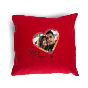 kärlekskudde - Romantisk julklapp