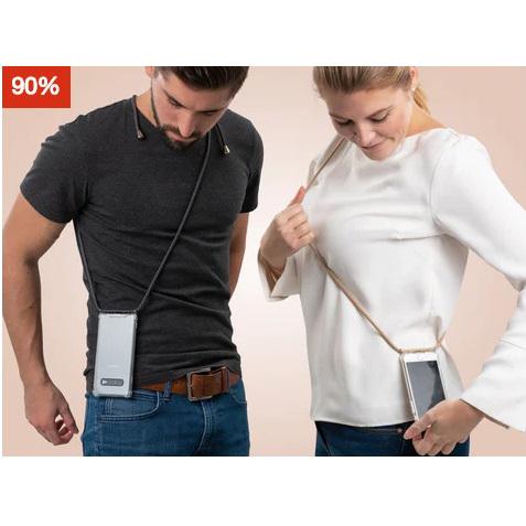 Phone Necklace - Julklappstips tillbehör mobil