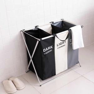 Tvättsorterare - Julklapp badrummet