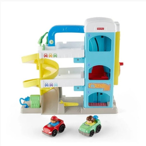 Fisher price little people - Julklappstips 1-3 år