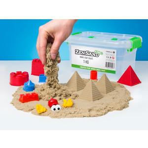 magisk sand - Julklappstips från 3 år