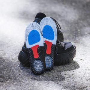 skoinlägg i silikon - Julklapp till ömmande fötter