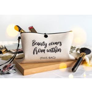 Personlig Makeup-väska