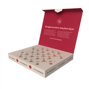 Åre chokladkalender 2021