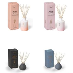Doftpinnar aromaterapi - Julklapp för avkoppling
