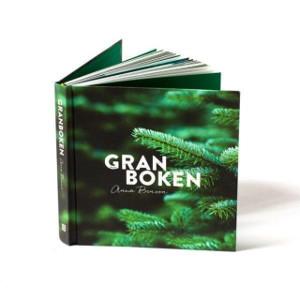 Granboken - Julklappstips böcker