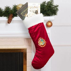Harry Potter julstrumpa 2021