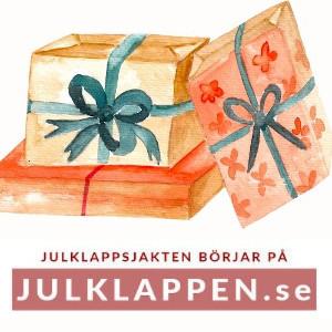 Julklappsbox - Julklappstips boxar & set