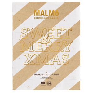 Malmö chokladfabrik - Chokladkalender 2021
