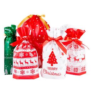Presentpåsar till julen