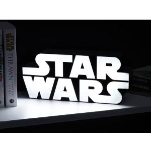 Star Wars julklappar - Lampa