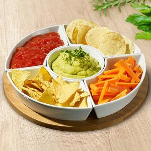 Tacoset - Julklapp till person som älskar taco