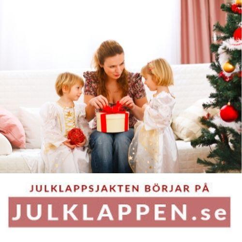 Julklapp till mamma