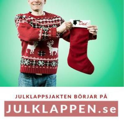Julklapp till pappa - Julklappstips far 2021