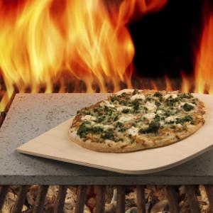 Pizzasten av lava - Julklappstips pizza